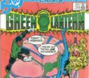 Green Lantern Vol 2 194