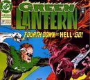 Green Lantern Vol 3 37