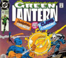 Green Lantern Vol 3 42