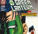 Green Lantern Vol 3 70
