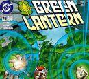 Green Lantern Vol 3 79