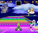 Rainbow Road (GBA)