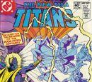New Teen Titans Vol 1 14