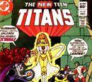 New Teen Titans Vol 1 25