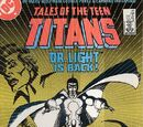 Tales of the Teen Titans Vol 1 49