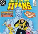 Tales of the Teen Titans Vol 1 56