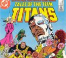 Tales of the Teen Titans Vol 1 58