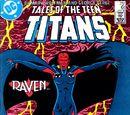 Tales of the Teen Titans Vol 1 61
