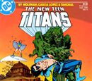 New Teen Titans Vol 2 11