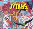 New Teen Titans Vol 2 13