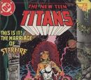 New Teen Titans Vol 2 17