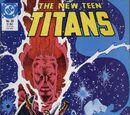 New Teen Titans Vol 2 28