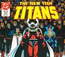 New Teen Titans Vol 2 29