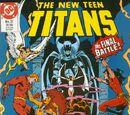 New Teen Titans Vol 2 31