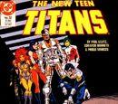 New Teen Titans Vol 2 32