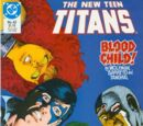 New Teen Titans Vol 2 42