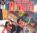 New Titans Vol 1 55