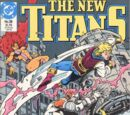 New Titans Vol 1 58