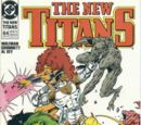 New Titans Vol 1 64