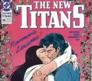 New Titans Vol 1 66