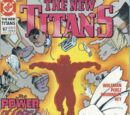 New Titans Vol 1 67