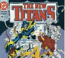 New Titans Vol 1 88