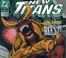 New Titans Vol 1 110