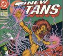 New Titans Vol 1 112