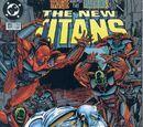 New Titans Vol 1 123