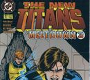 New Titans Vol 1 127