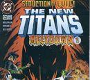 New Titans Vol 1 129