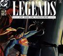 Legends of the DC Universe Vol 1 2