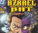 Azrael: Agent of the Bat Vol 1 96