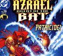 Azrael: Agent of the Bat Vol 1 98
