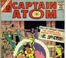 Captain Atom (Charlton) Vol 1 81
