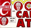 Captain Atom (Charlton) Vol 1 88