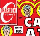 Captain Atom (Charlton) Vol 1 89