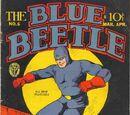 Blue Beetle Vol 1 6