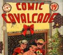 Comic Cavalcade Vol 1 9