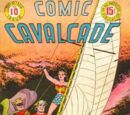 Comic Cavalcade Vol 1 10