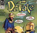 Doctor Fate Vol 2 23