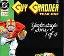 Guy Gardner Vol 1 11