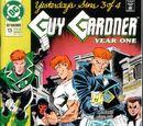 Guy Gardner: Year One