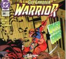 Guy Gardner: Warrior Vol 1 26