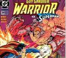 Guy Gardner: Warrior Vol 1 30
