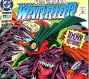 Guy Gardner: Warrior Vol 1 31
