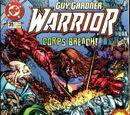 Guy Gardner: Warrior Vol 1 35