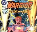 Guy Gardner: Warrior Vol 1 41