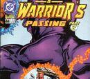 Guy Gardner: Warrior Vol 1 44