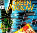 Green Arrow Vol 2 16